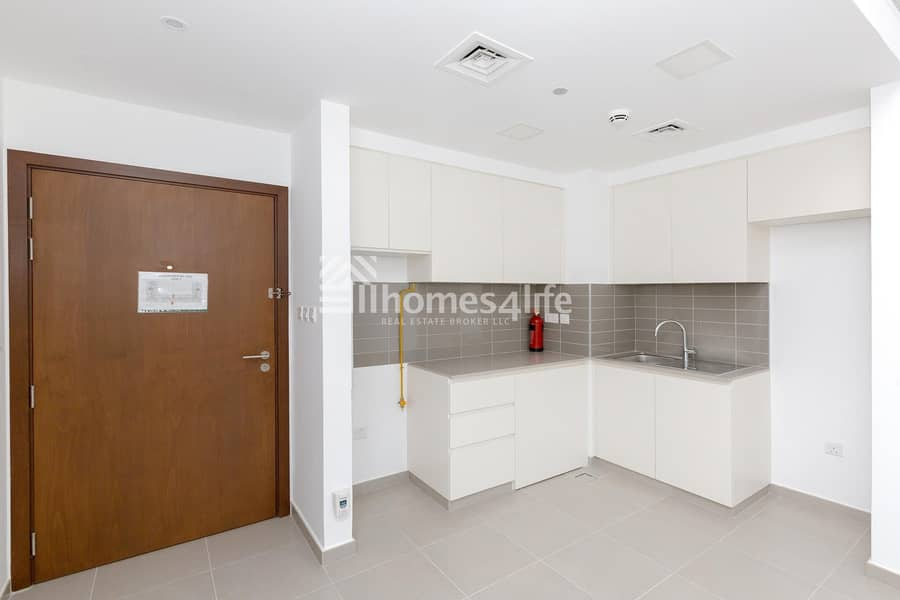 10 Brand New 1 Bedroom | Never Lived In | Call for Viewing