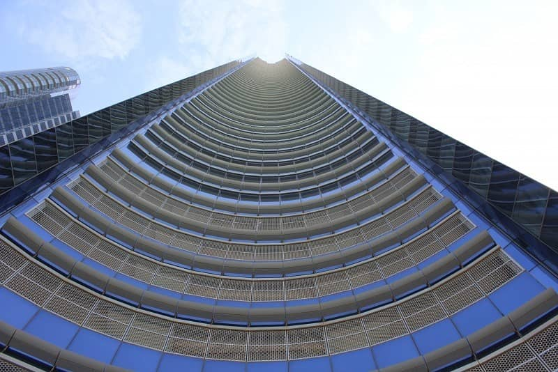 14 Huge Office Space Available in Addax Tower