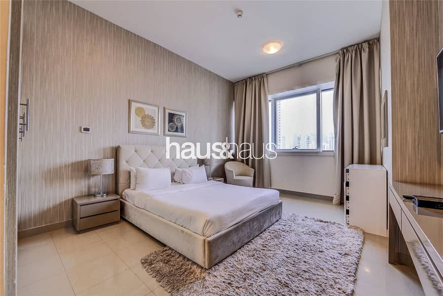 2 Two Bedroom | Fully Serviced Apartment