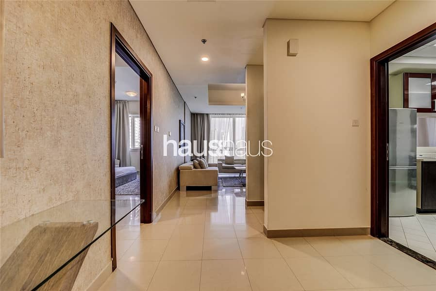 10 Two Bedroom | Fully Serviced Apartment