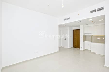 1 Bedroom Flat for Sale in Town Square, Dubai - Call Now | Bright and spacious Brand New Apartment