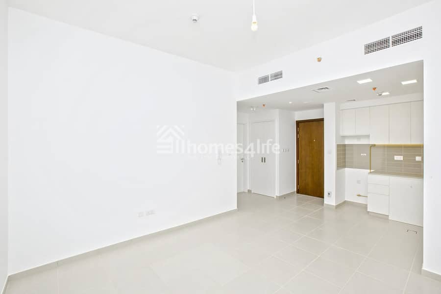 Call Now   Bright and spacious Brand New Apartment