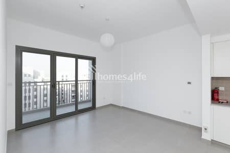2 Bedroom Apartment for Sale in Town Square, Dubai - Built in Wardrobe | Negotiable Price | Jogging Track