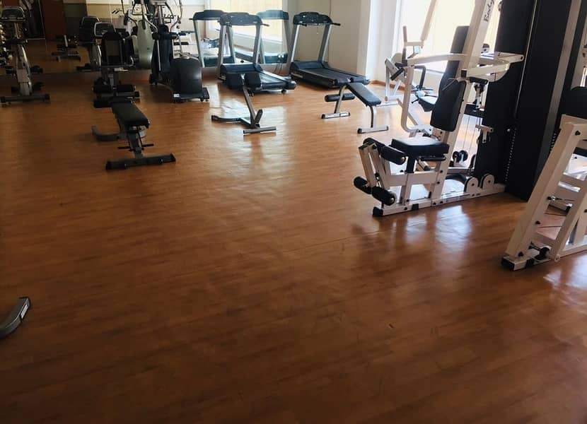 11 2 BR | Chiller Free | 1 Month Free | NO COMISSION | Terrace | Parking Free