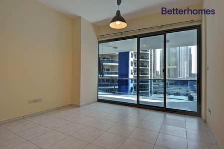 1 Bedroom Apartment for Sale in Dubai Marina, Dubai - Rented   Community View   Close to DMCC Metro