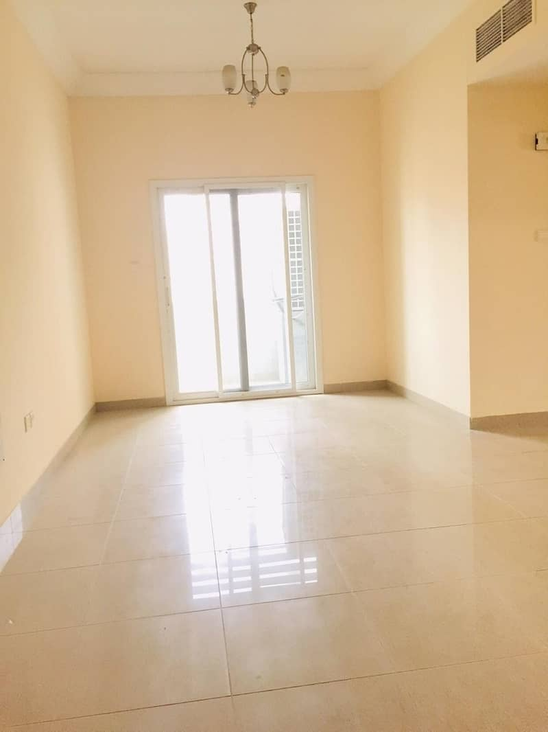One Month Free 2Bhk With Balcony 2 Full Bathroom Fully Open View Apartment Close To Dubai