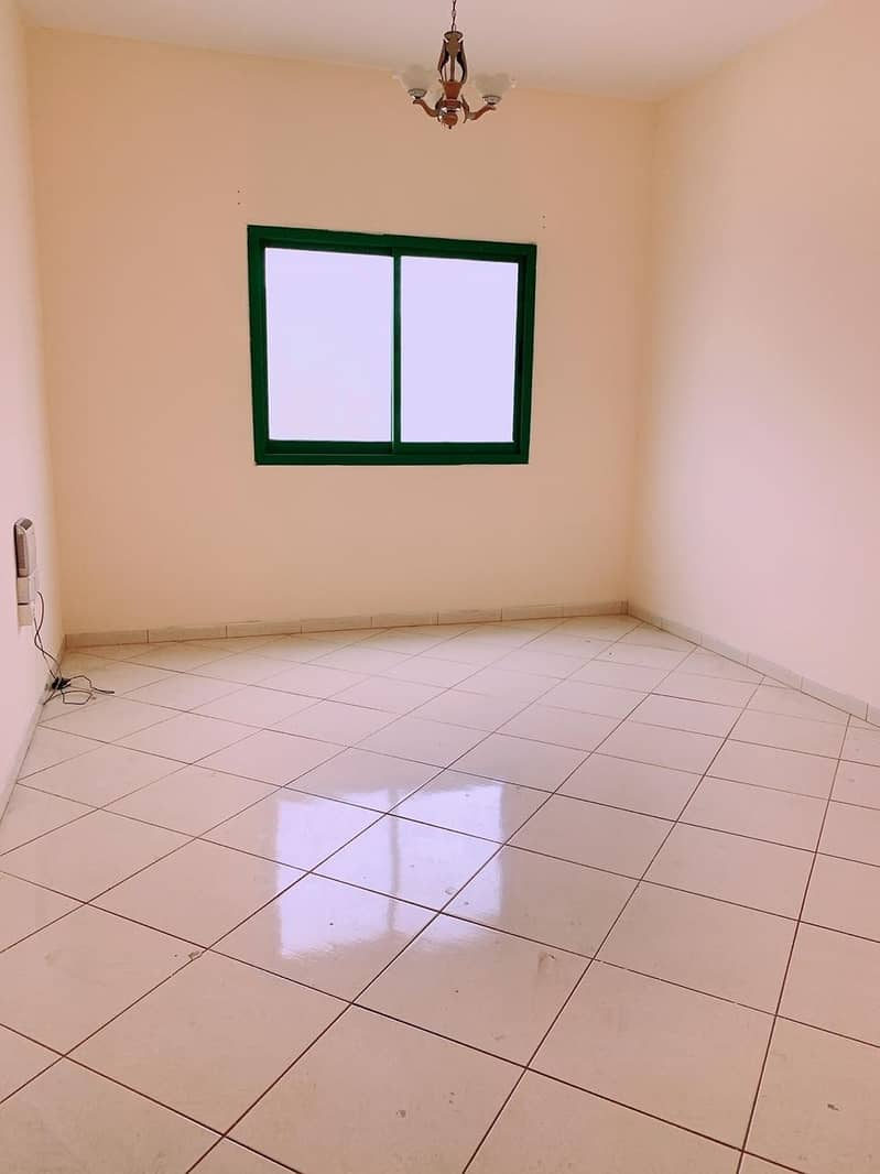 40 Days Free 1Bhk With Balcony Walkable Distance To Dubai RTA Bus Stop