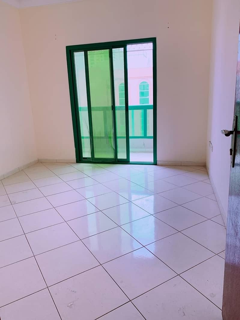 2 40 Days Free 1Bhk With Balcony Walkable Distance To Dubai RTA Bus Stop