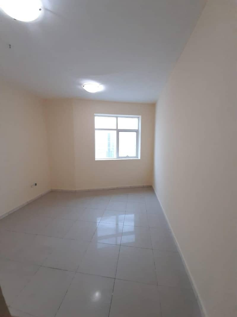 Stunning offer spacious 1bhk rent only 23k close to al nahda park