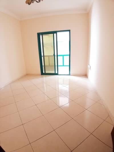 شقة 1 غرفة نوم للايجار في النهدة، الشارقة - 35DAYS FREE Spacious 1Bhk Apartment with Balcony Rent 22k 6cheqs..