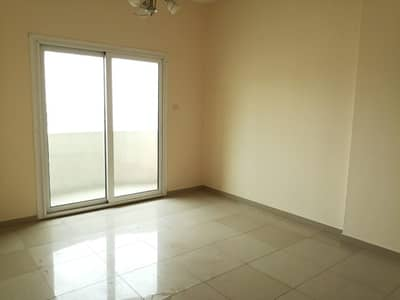 1 Bedroom Flat for Rent in Al Wahda Street, Sharjah - 12 Cheqs Payment 1Bhk With Balcony With Seprate Room And Seprate Hall