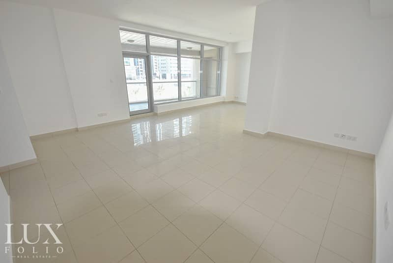 2 Fully Furnished | 2BR + Maids | 2 Balconies