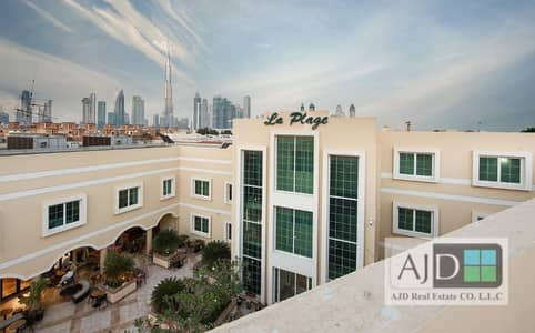 فلیٹ 1 غرفة نوم للايجار في جميرا، دبي - Direct to Owner Apt w/ Balcony in Jumeirah