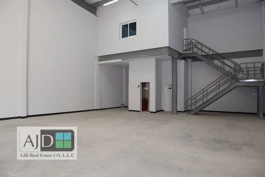 Direct from Owner |High Ceiling|Built-in Office|Excellent Quality