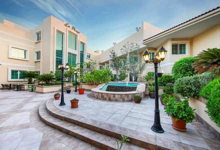 فلیٹ 2 غرفة نوم للايجار في جميرا، دبي - Serene Environment | Complete Facilities | No Commission