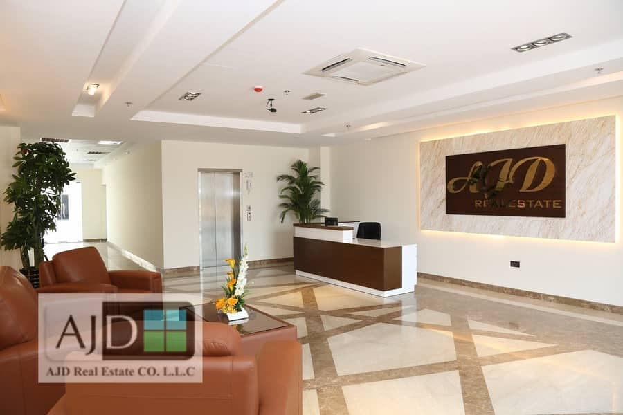 2 Direct from Owner |High Ceiling|Built-in Office|Excellent Quality