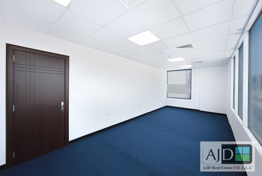 30 Small serviced office  in prime location Direct from Owner