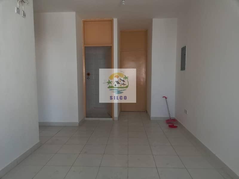 2 Spacious flat