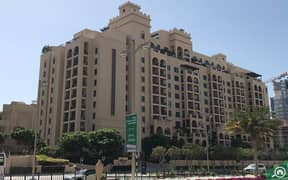 The Fairmont Palm Residence North