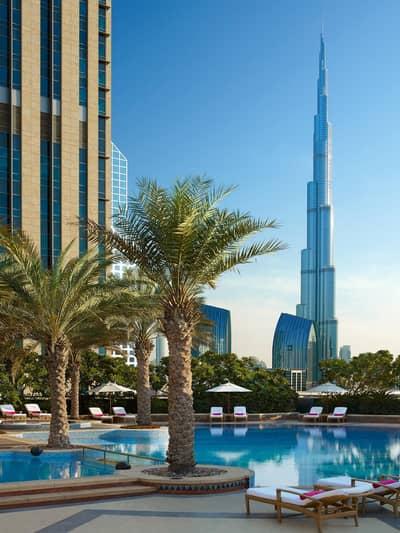 شقة 3 غرف نوم للايجار في شارع الشيخ زايد، دبي - Ultra spacious 3 BR Apartment with included chiller
