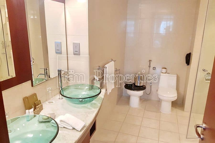 25 Exclusive Furnished 3+M Duplex | Jumeriah Group