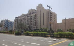 The Fairmont Palm Residence South