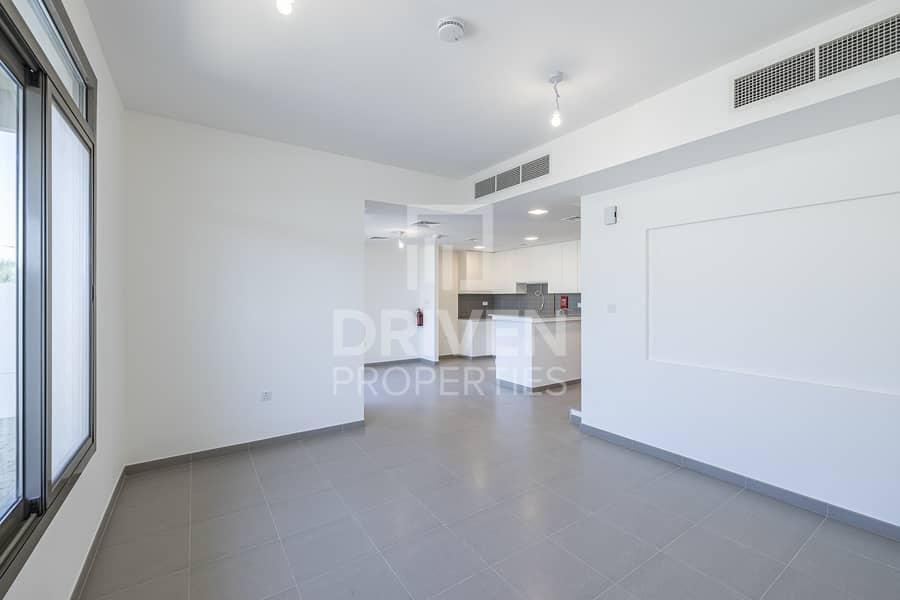 Single Row | Type 2 |3 B/R + Maid's Room