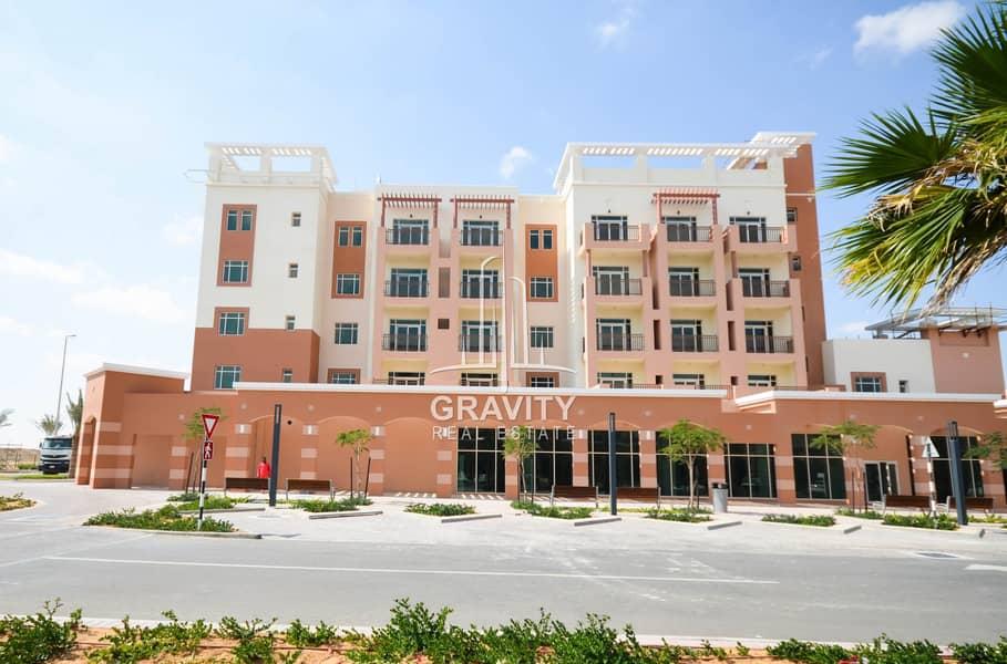 HOTTEST DEAL | Dazzling Studio Apt in Al Ghadeer