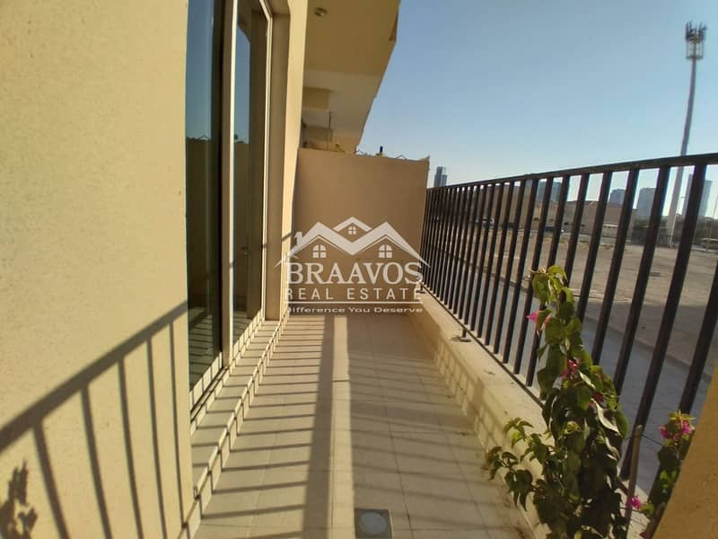 17 Big 1BR Apt.   Well Maintained   Prime Location