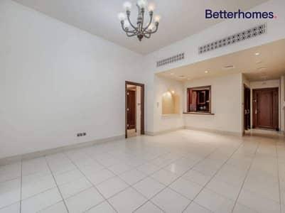 فلیٹ 3 غرف نوم للايجار في المدينة القديمة، دبي - NEW |Yansoon 7|5 BR + M + S  with garden