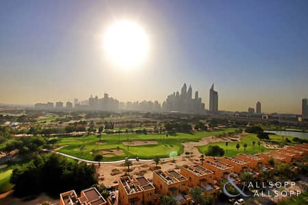 3 Bedroom Flat for Sale in The Views, Dubai - Exclusive  | 3 Bed | Full Golf Course Views