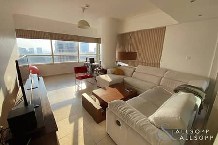2 Bedroom Apartment for Sale in Dubai Marina, Dubai - Tasteful Upgrades | Two Bed | High Floor