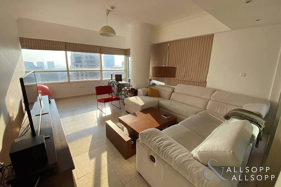 Tasteful Upgrades | Two Bed | High Floor