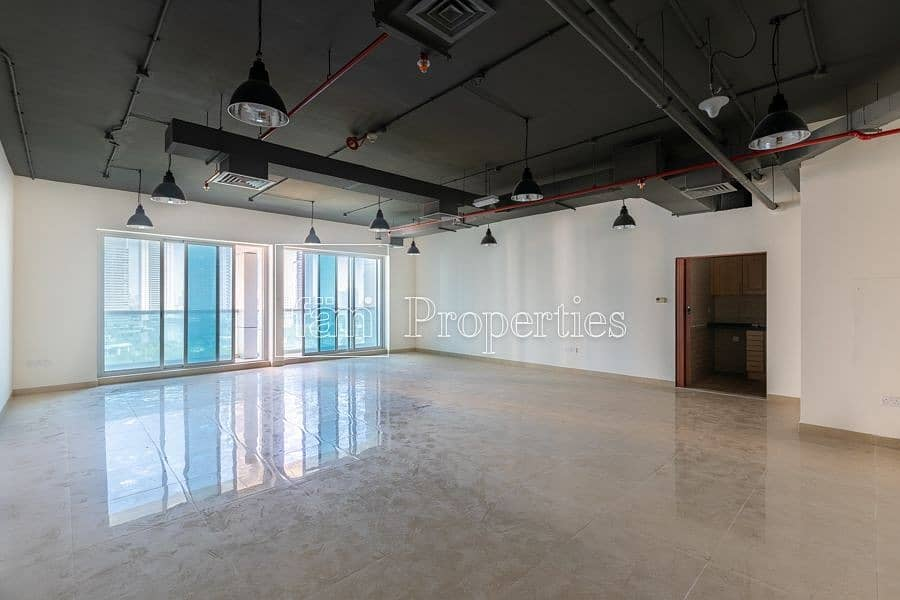 Lowest in JLT | Armada Fully Fitted Office