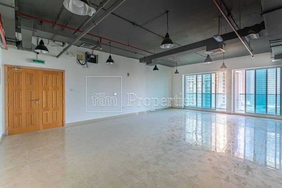 2 Lowest in JLT | Armada Fully Fitted Office