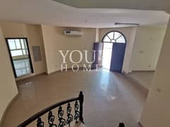 SM | Spacious Villa for rent in AL QUOZ# 1 @ 170K