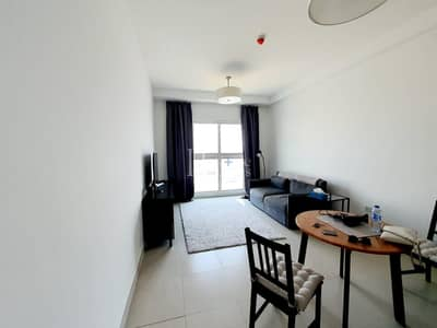 1 Bedroom Apartment for Rent in Al Quoz, Dubai - FULLY FURNISHED   GLAMOROUS 1 BED   READY TO MOVE IN