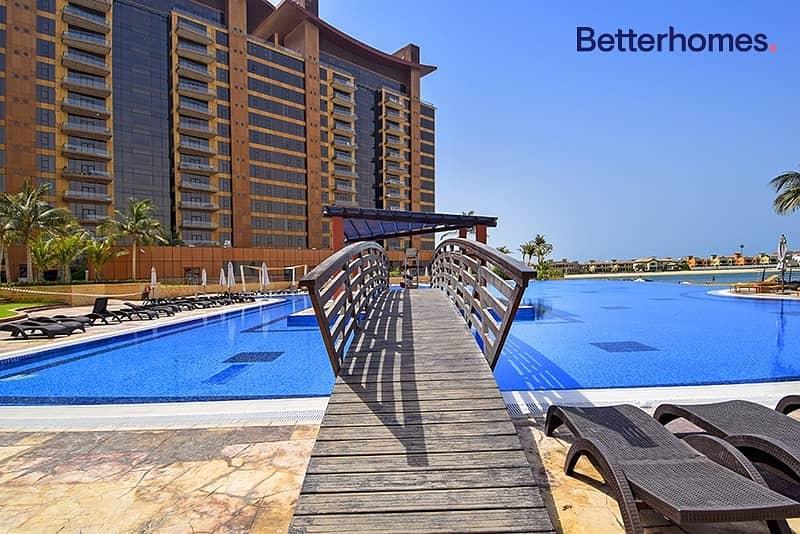 13 Furnished | Sea View | Beachfront Property