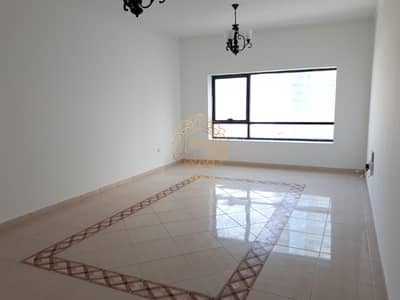 2 Bedroom Apartment for Rent in Al Taawun, Sharjah - Chiller Free 2BHK with Gym Pool Free 38k just
