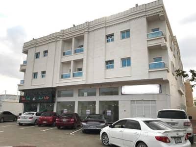 شقة 1 غرفة نوم للايجار في الروضة، عجمان - شقة في الروضة 1 غرف 18000 درهم - 4850632