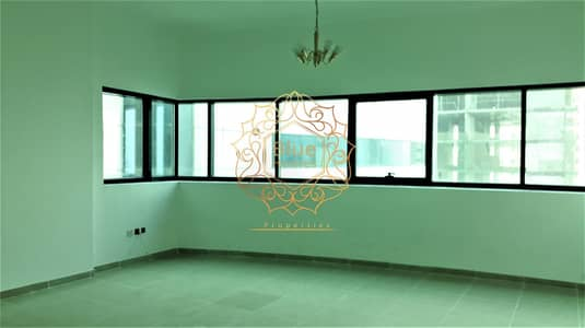 1 Bedroom Apartment for Rent in Al Taawun, Sharjah - HUGE Size 1BHK One MONTH Free  with GYM POOL  just in 28k