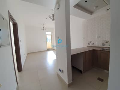1 Bedroom Flat for Rent in Dubai Silicon Oasis, Dubai - High Floor I Well Maintained | Balcony Open View