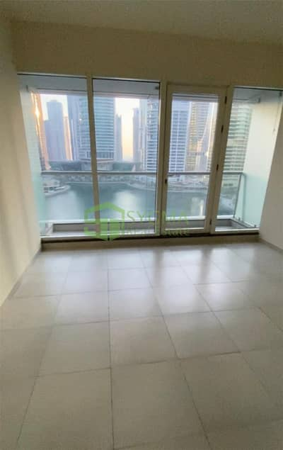 Full Lake View Vacant with Balcony
