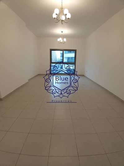 فلیٹ 3 غرف نوم للايجار في بر دبي، دبي - 1month Free Lavish 3BHK with Maid Room Close to BurJaman Metro