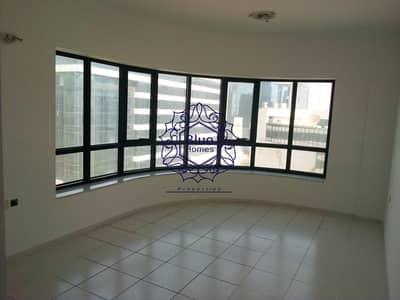 فلیٹ 3 غرف نوم للايجار في بر دبي، دبي - 1month free spacious 3BHK with Maid Room Close to BurJaman Metro