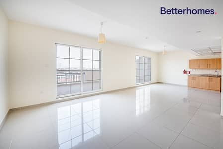 2 Bedroom Flat for Sale in Jumeirah Village Triangle (JVT), Dubai - Rare Exclusive Duplex   Skyline View   Vacant Now