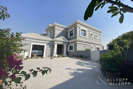 3 Bedroom Villa for Sale in Dubailand, Dubai - Beautiful 3 Bed | Falconcity | Corner Plot