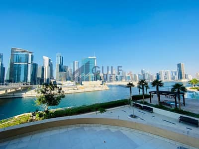 1 Bedroom Apartment for Rent in Business Bay, Dubai - Furnished | Canal View |Ready to Move| Cheapest