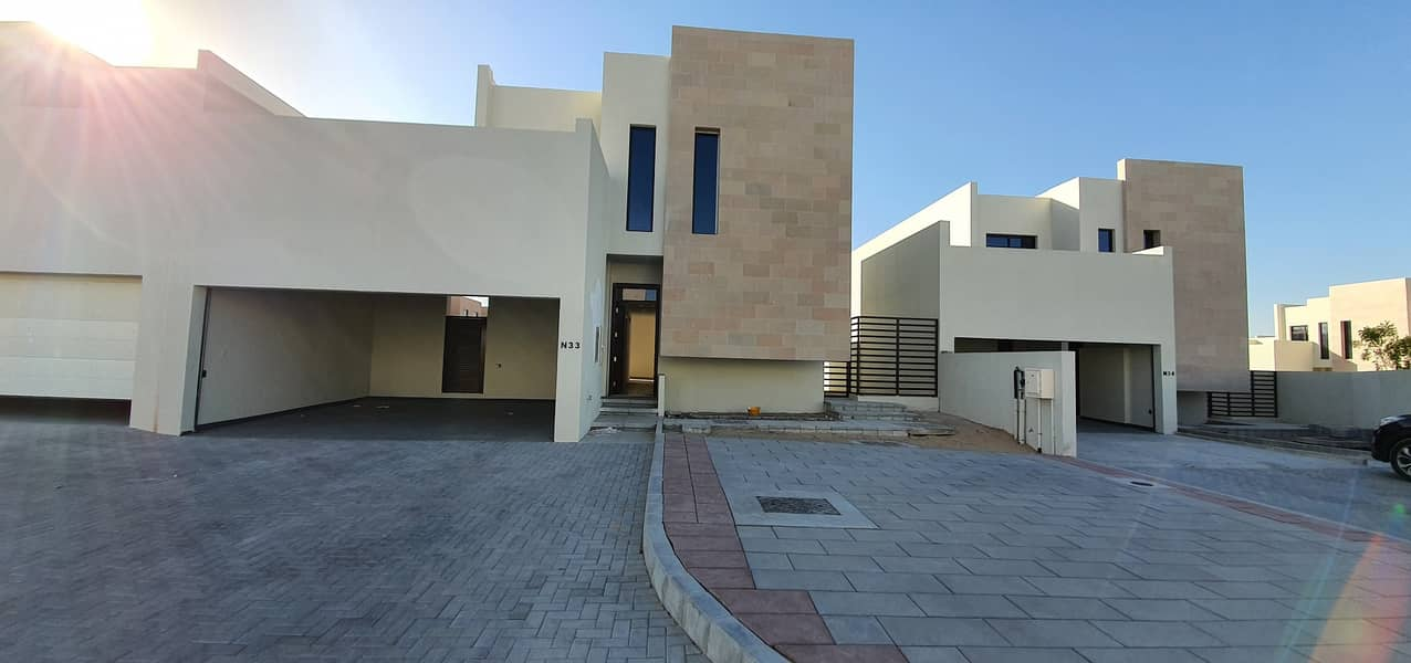 Direct from developer - luxury 2.3. 4.5bedroom villas for sale in nasma residences call 0555081789