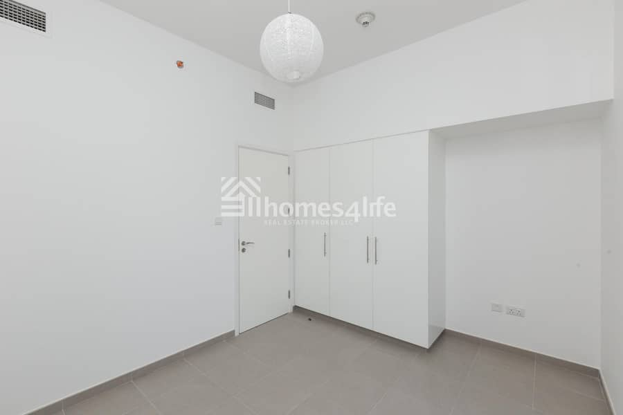 9 Call and View the Fascinating 2BR Apartment  With Good Layout